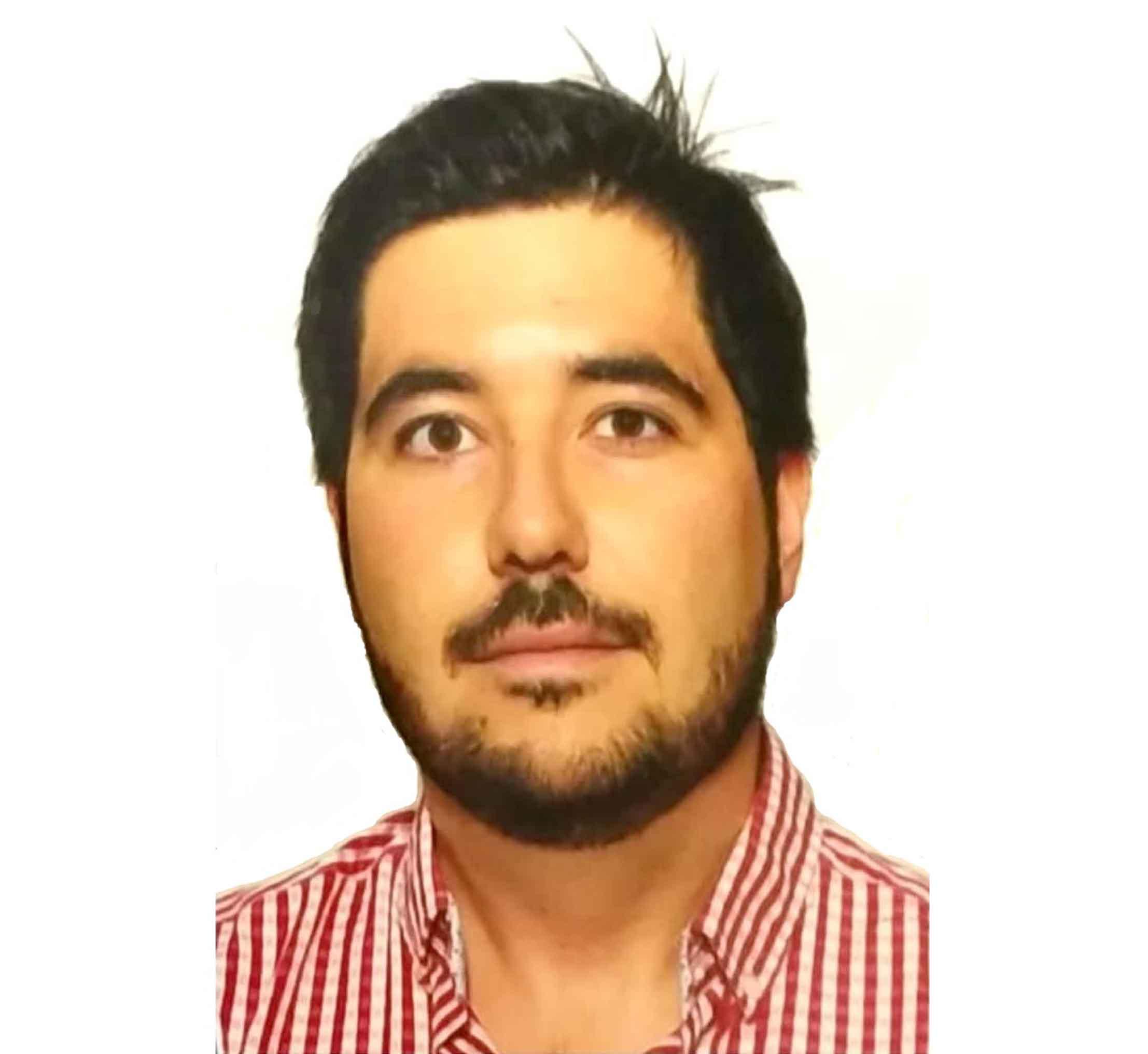 Mario Madroñal Morales